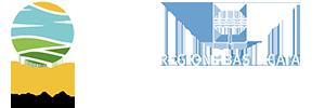 Paesaggio la storia del futuro Logo